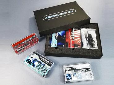 Abandoned Trilogy   NOP–BOX001 main photo