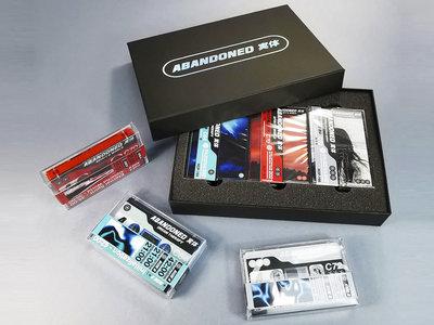 Abandoned Trilogy | NOP–BOX001 main photo