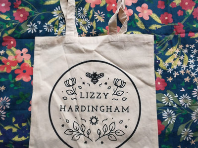 Lizzy Hardingham Tote main photo