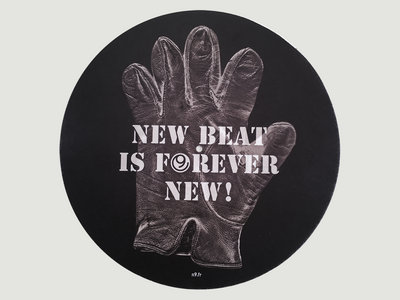 New Beat Is Forever New! Slipmat main photo