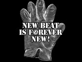 New Beat Is Forever New! Exclusive T-shirt photo