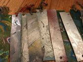 Handmade Bookmark photo