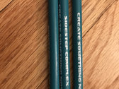 Pencils - 5 for $5 photo