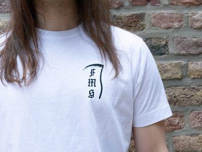 White T-shirt main photo