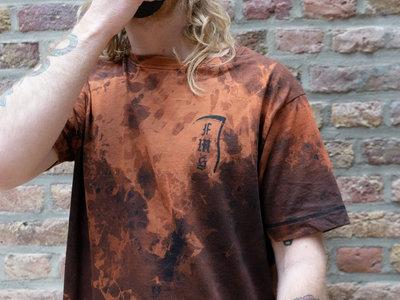 Black Batik T-shirt main photo