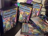 Telepathic Telephones VHS photo