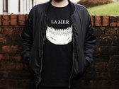 """La Mer """"Mandible"""" T-Shirt photo"""