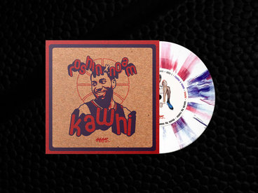 "Limited Edition 7"" Vinyl: Raps Variant main photo"