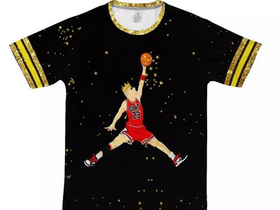 Malki Jumpman T Shirt main photo