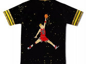 Malki Jumpman T Shirt photo
