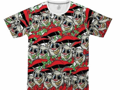 Goat Season T Shirt main photo