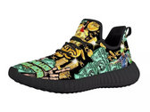 100 Million $ Richer Yeezy Sneakers photo