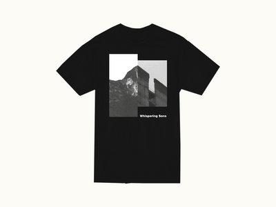 T-shirt Surface Black main photo