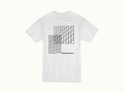 T-shirt Surface White main photo