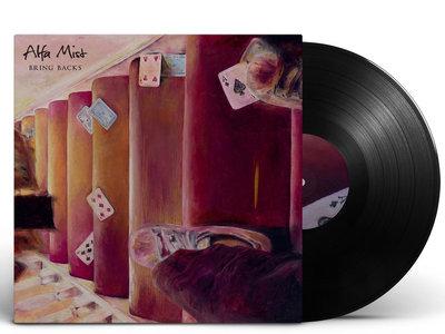 Alfa Mist - Bring Backs (Gatefold Black Vinyl Edition) main photo