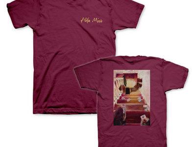 Alfa Mist - Bring Backs Album Tee main photo