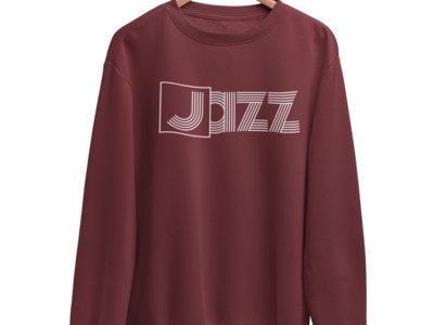 JAZZ Sweatshirt // Various Colors Available main photo