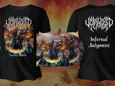Pack Infernal Judgement main photo