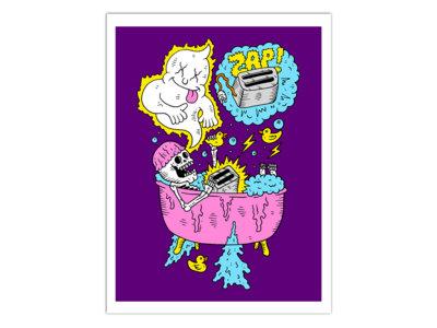 Zap! A3 Print main photo