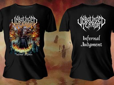 Infernal Judgement  T-shirt main photo