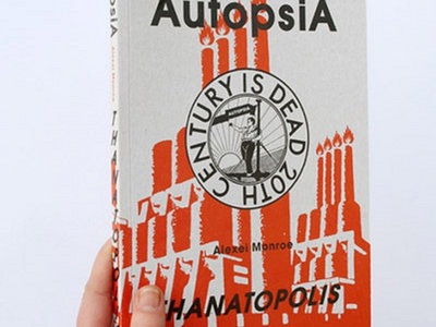 AutopsiA Thanatopolis Book main photo