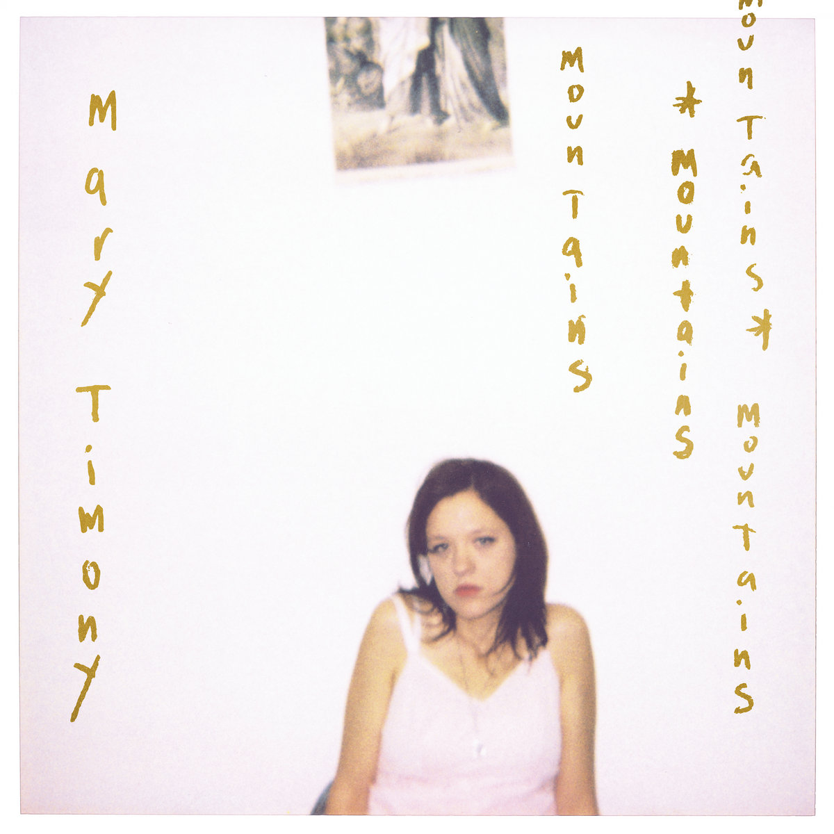 "Mary Timony, ""Mountains (20th Anniversary Expanded Edition)"""