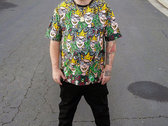 Malki Means King x KC Collab T shirt photo
