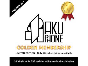 Akuphone Golden Membership main photo