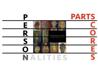 Personalities [Digital PDF Score and Parts] main photo