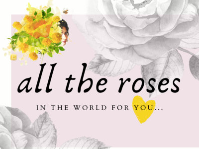 All the Roses in the World Postcard main photo
