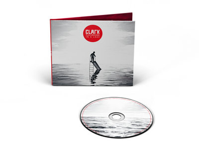 Playground In A Lake (CD) main photo