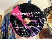 Nancy & Irv & Shot Reverse Shot Two CD Set photo