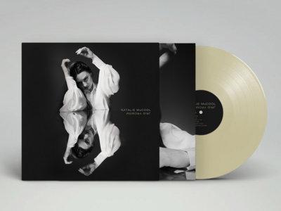 """SIGNED Album - 12"""" Vinyl main photo"""