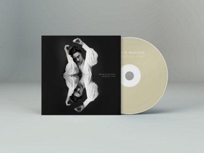SIGNED Album - CD main photo
