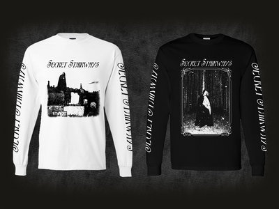 "Secret Stairways ""The Cold"" Longsleeve main photo"