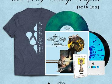 Ltd. Edition ERIT LUX Vinyl Bundles main photo
