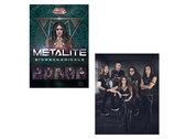 Metalite Poster photo
