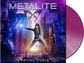 A Virtual World - Exclusive Vinyl Bundle photo