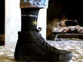 *New Truth* Socks photo