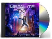 A Virtual World - Exclusive CD Bundle photo