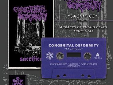Purple Cassette (PRE-ORDER) main photo