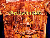 Shabazz the Disciple - Gethsemane tshirt photo