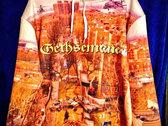 Shabazz the  Disciple - Gethsemane Hoodie photo