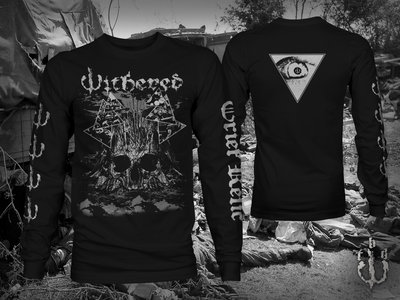 Grief Relic - Men's Long Sleeve S-XL (by Ethan McCarthy) main photo