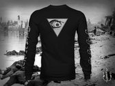 Grief Relic - Men's Long Sleeve S-XL (by Ethan McCarthy) photo