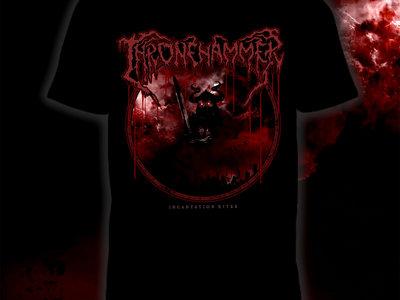 Incantation Rites Cover Shirt main photo