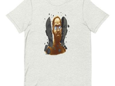 Saga Asad Man Reborn T-Shirt main photo
