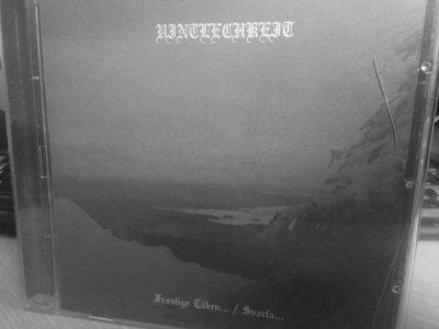 Frostige tåken...\ Svarta... (CD-compilation) main photo