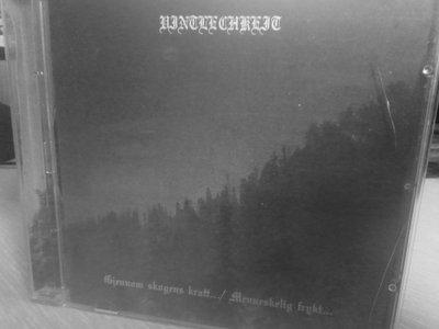 Gjennom skogens kratt... \ Menneskelig frykt... (CD-compilation) main photo