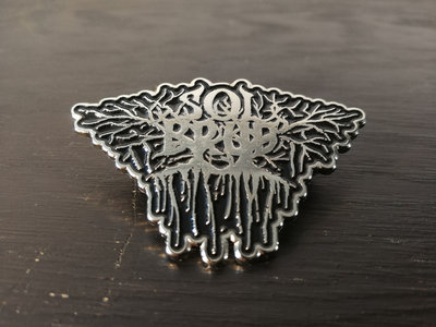 Solbrud metal pin main photo
